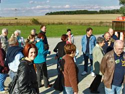 VZE-IG-Agaporniden und Kleinpapageien Treffen 2013