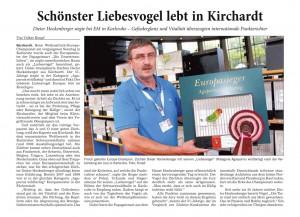 Quelle: Rhein-Neckar-Zeitung vom 2.09.2014 von Volker Knopf