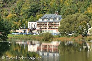 VZE-IG-Tagung 2017 in Ziegenrück (Thüringen) vom 22. bis 24. September 2017