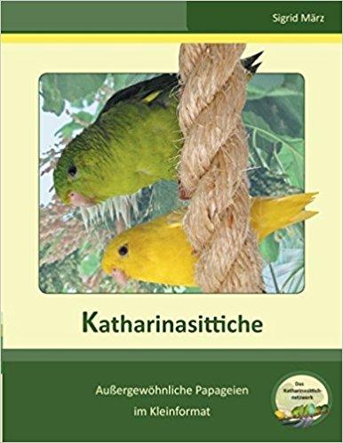 Katharinasittiche: Außergewöhnliche Papageien im Kleinformat